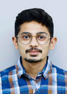 Picture of Jashkumar Diyora
